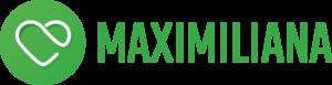 Icono logo de la empresa Maximiliana