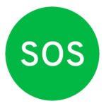 Botón SOS